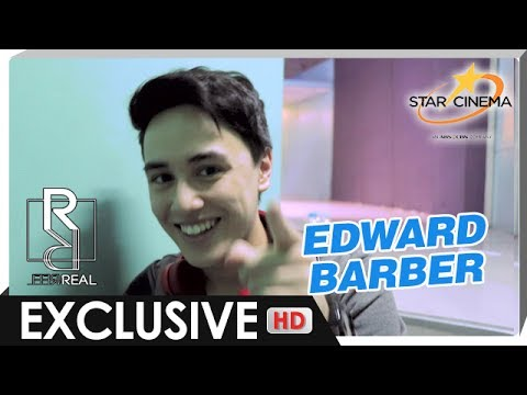 ReelxReal Exclusive: Edward raves about Maymay and her music