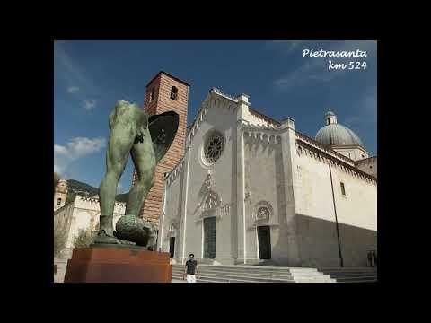 il-guardiano-della-via-francigena---da-aosta-a-roma-in-bicicletta-lungo-il-sentiero-dei-pellegrini