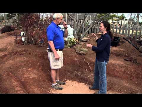 Constructing a Water Garden: Design