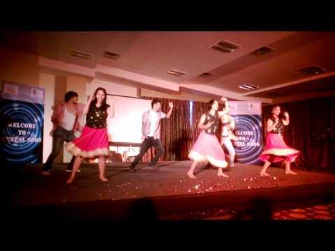 Hyderabad SDDS Dance Performance