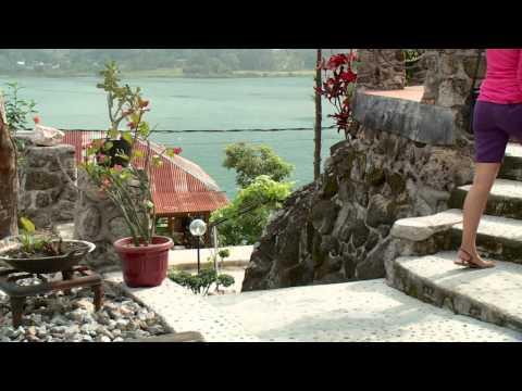 Surga Liburan di Pulau Samosir -NET12