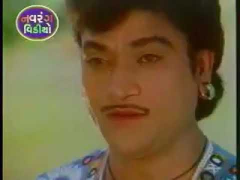 Odhu to odhu tari chundadi - Gujarati full song