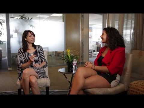 THE SKINNY: Interview with ILLEANA DOUGLAS (pt 1)
