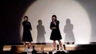 HY NAO 中学校文化祭