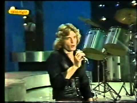 REX SMITH - YOU TAKE MY BREATH AWAY - CASABLANCA VIDEO Y MUSICA - EDIT