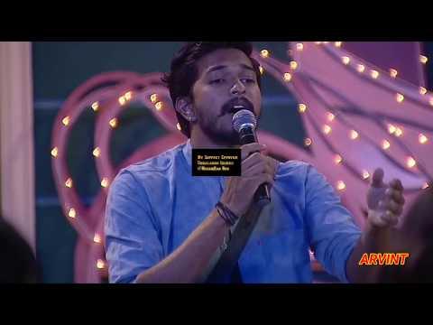 neethaan-full-song-|-mugen-rao-new-love-song-💞💞💞-|-bigg-boss-tamil-3