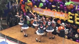 AKB48 チーム8 富山イベント(第1部) 富山市フューチャーシティ・ファ...