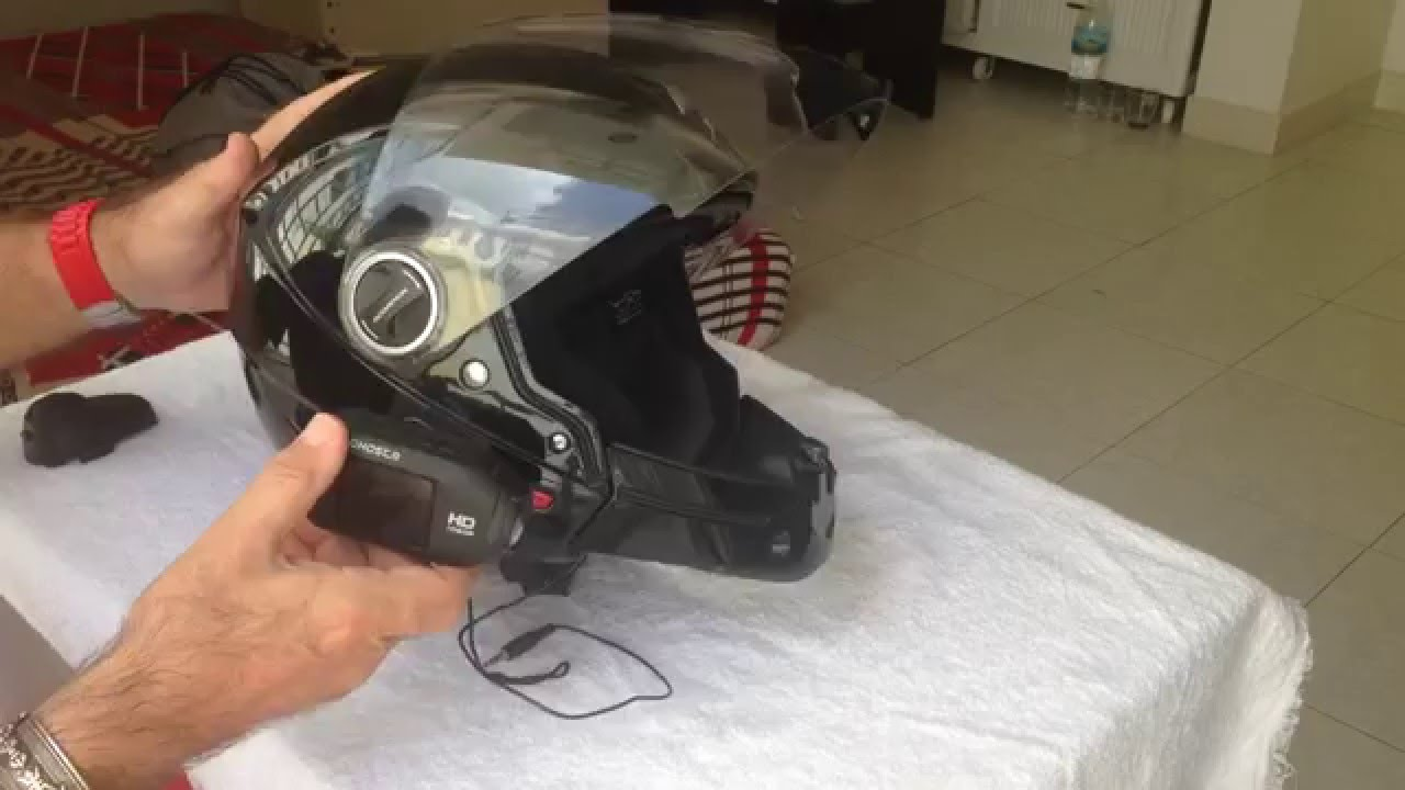 1d34d6a6 The New Scorpion EXO300 Helmet - YouTube
