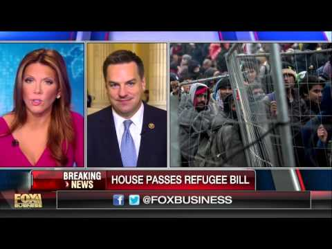 Refugee Bill Co-writer: There's A Problem With The Screening Process