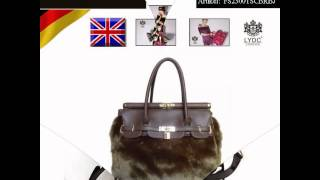 2014 LYDC LONDON FASHION DAMEN TASCHE  LADY HAND BAG FASHION BAG NEW COLLECTION