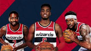 Wizards Analysis: Troy Brown Jr. - 9/19/20
