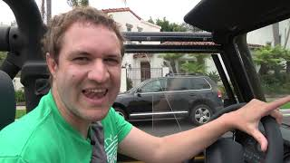 Car Spotting with Doug DeMuro