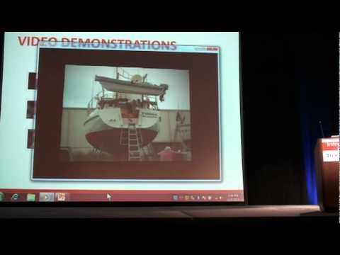 Allinson InfraMation 2011 part one