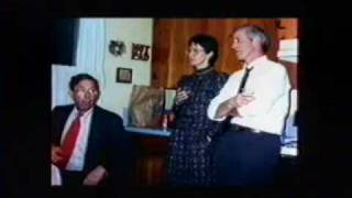 Dennis and Anne Moore - Remember the Sweet Things: 70th Birthday Video