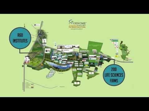 Hyderabad - Lifesciences Capital of India