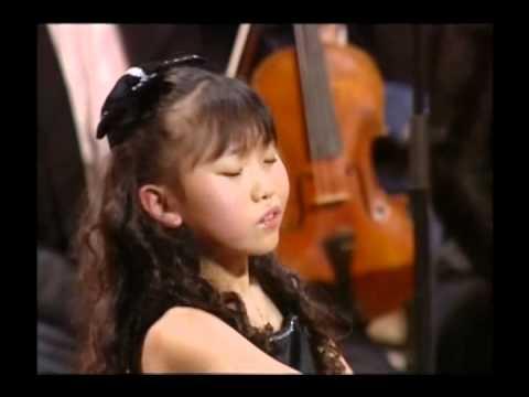 Aimi Kobayashi plays Chopin Impromptu #1 op.29
