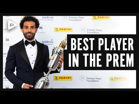 The 2018 PFA Awards Livestream Brought To You By Pro:Direct