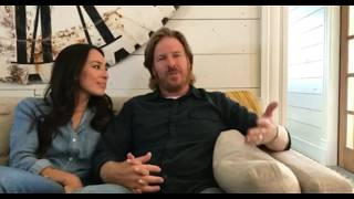 SAD! Chip and Joanna Gaines Announce the End of 'Fixer Upper'