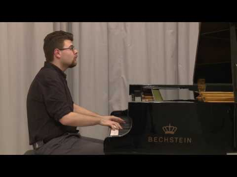 M.Mussorgsky - Pictures at an exhibition - Endre Barna