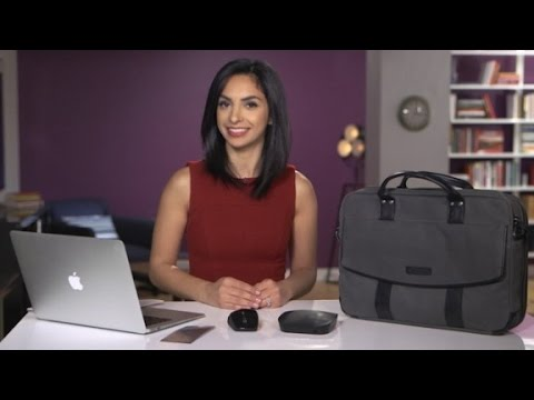 CNET's Top Accessories for Business Travelers
