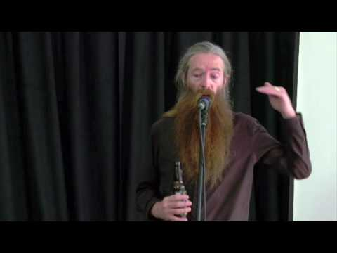 Dr. Aubrey de Grey: The Need to Dispel Longevity Sticker Shock