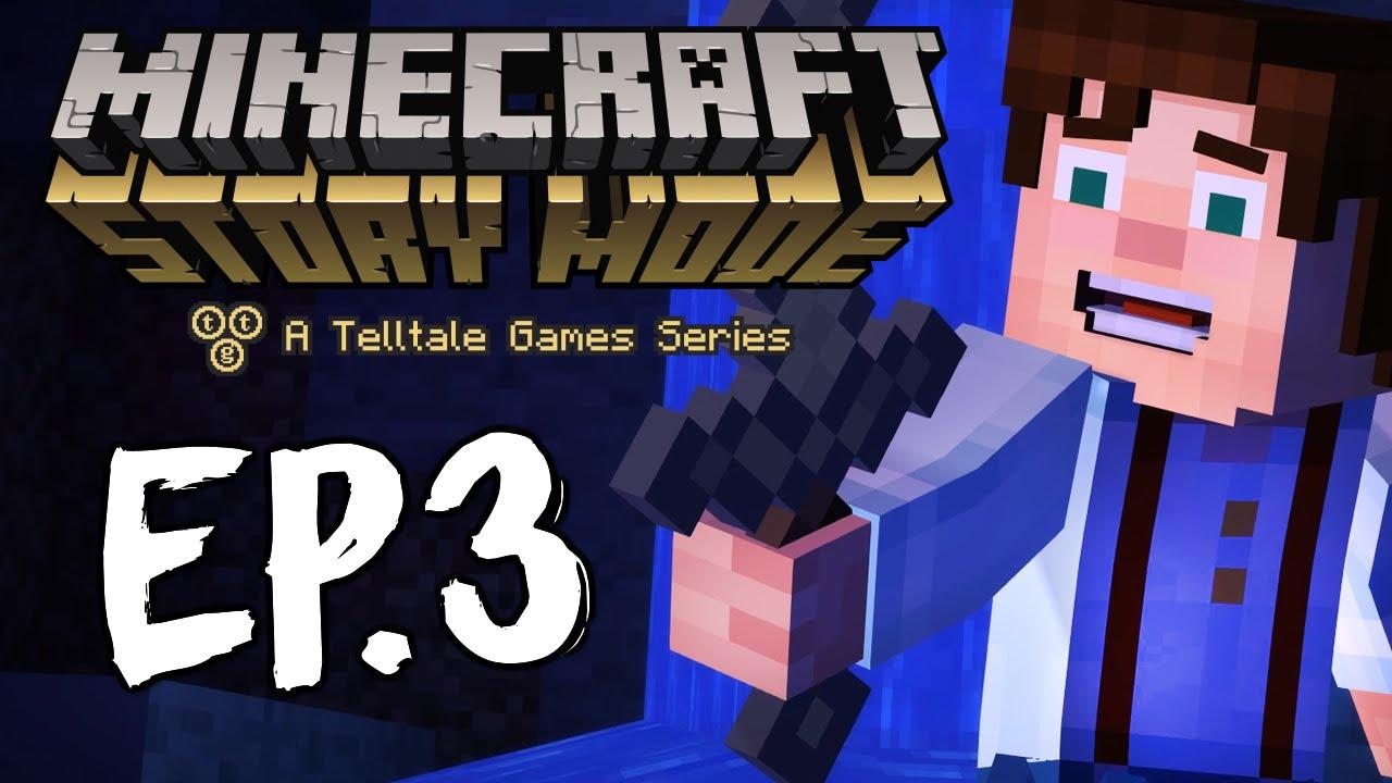 когда выйдет minecraft story mode 5 эпизод