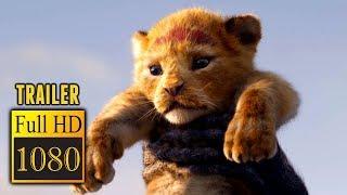 🎥 THE LION KING (2019)   Full Movie Trailer in Full HD   1080p