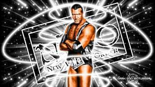 WWE/nWo - Scott Hall - Wrestlemania Theme (with Voice Custom)