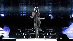 Taylor Swift- Out of the Woods (1989 World Tour Live)