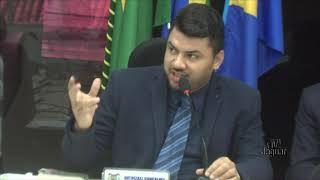 Em Sessão Extraordinária, é aprovada em 2° votação a Lei de Diretriz Orçamentária