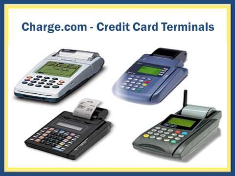 Charge.com: State Of The Art Credit Card Services