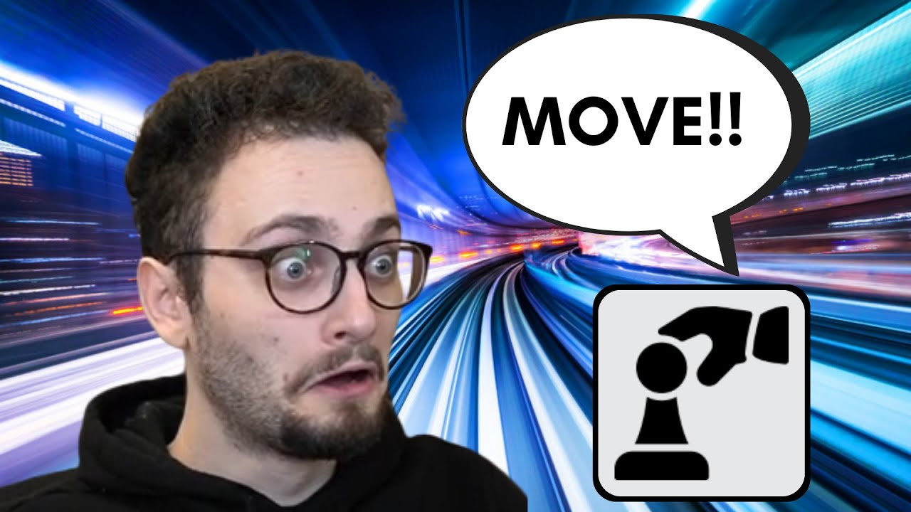 """Download GothamChess REACTS to """"Hikaru and GothamChess Tell You to MOVE"""""""