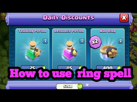 COC daily discounts ?