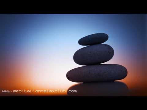 Zen Mind: 8 HOURS Deep Zen Buddhist Meditation Spiritual Music with Relax Nature Sounds