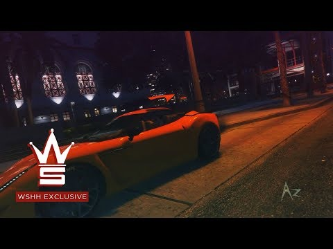 Moneybagg Yo & NBA Youngboy - Tampering With Evidence (GTA 5 Music Video)