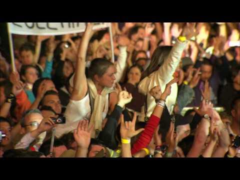 Vasco @Bologna Live.08 - Albachiara (HD Ready 720p)