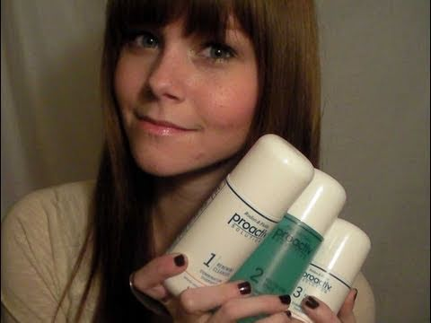 proactive for dry skin