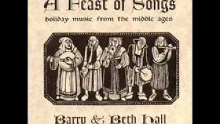 A Feast of Songs - Masters in This Hall