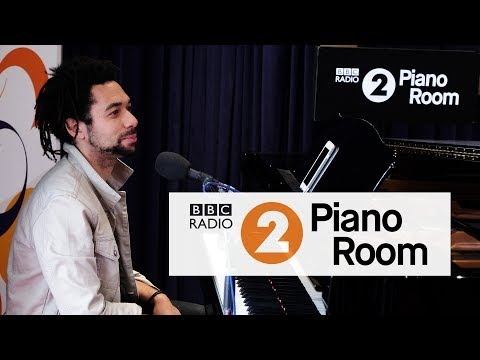The Shires - With Or Without You (U2 cover - Radio 2's Piano Room)