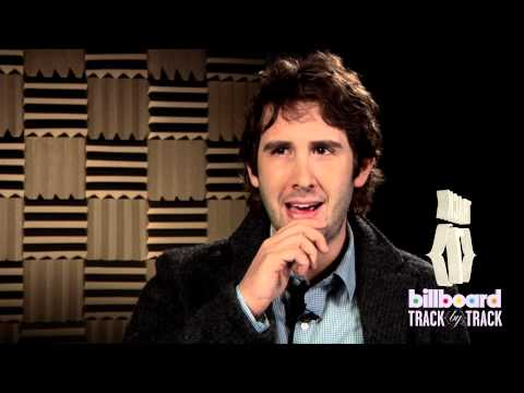 "Josh Groban ""All That Echoes"" Track-By-Track"