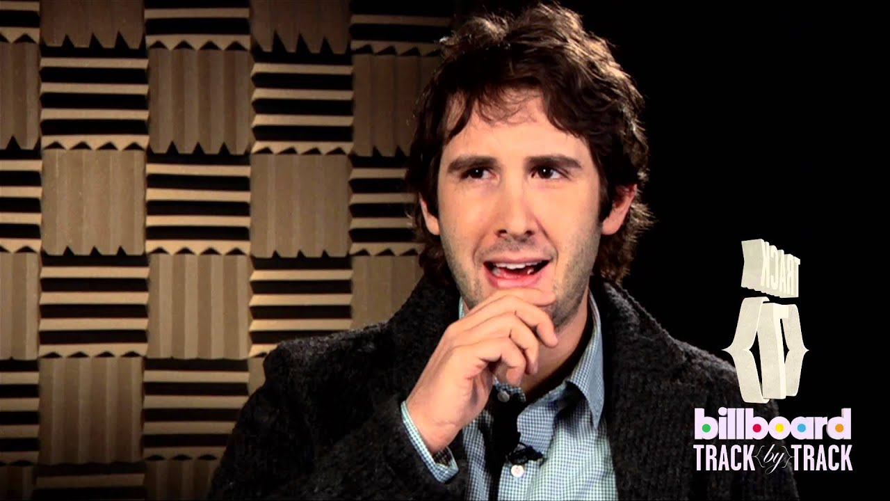 Josh groban all that echoes songs