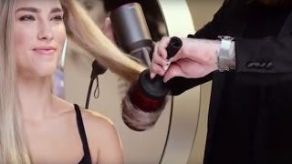 YOU CAN Tame Frizzy Hair with the Dyson Supersonic