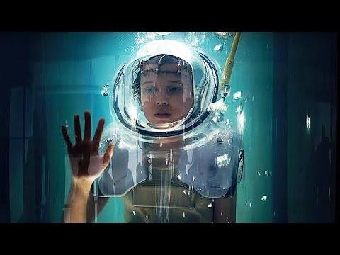 Очень странные дела (1 сезон) — Русский трейлер (2016)