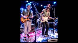 Jonathan Wilson Band- The Way I Feel (2015-06-19 Weir Here)