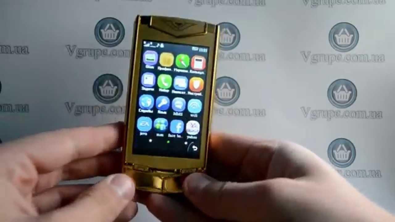 Видео обзор Nokia N9 (оригинал) - Купить в Украине | vgrupe.com.ua .