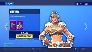 *NEW* JAEGER AND FYRA SKINS! Fortnite ITEM SHOP [January 17th, 2019] (Fortnite Battle Royale)