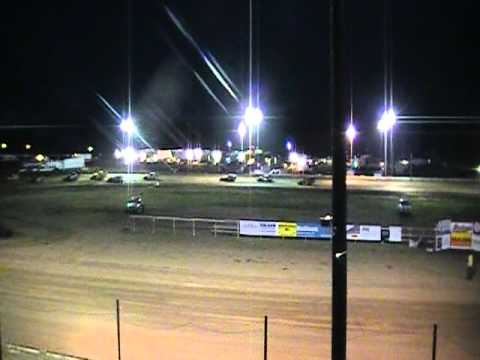 USMTS Lake Country Speedway Heat#1   5-7-11