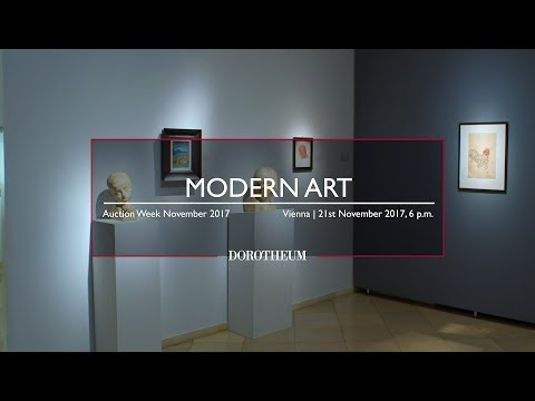Modern Art | Auction Preview | November 21, 2017