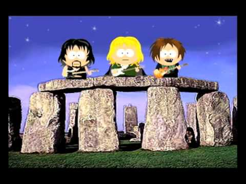 Spinal Tap Stonehenge video contest entry