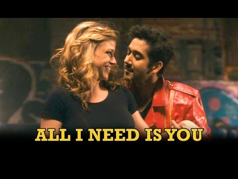 All I Need Is You Song (Video Song) | Dr.Cabbie | Vinay Virmani & Adrianne Palicki